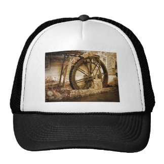 The Old Mill Trucker Hat