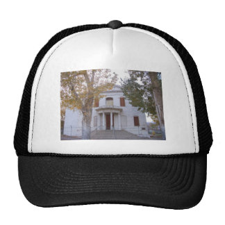 The Old Mineral County Courthouse Trucker Hats