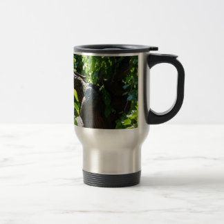 The old mulberry tree travel mug