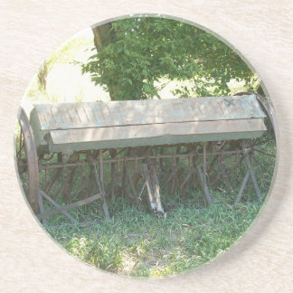 The Old Planter Coaster