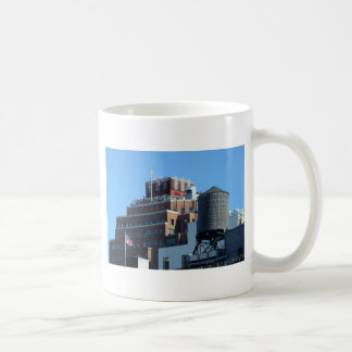 The Old Port Authority Building Coffee Mug