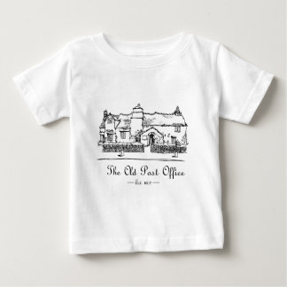 The Old Post Office Baby T-Shirt