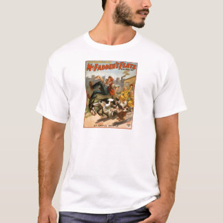 The old reliable McFadden's flats T-Shirt