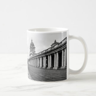 The Old Royal Naval College, Greenwich, England Coffee Mug