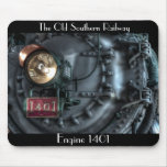The Old Southern Railway Mouse Pad