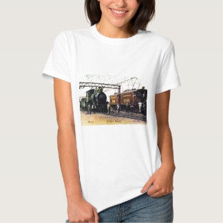 The Old The New St. Clair Tunnel Company T-Shirt
