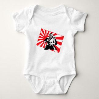The Old Tokyo Sandblaster Baby Bodysuit