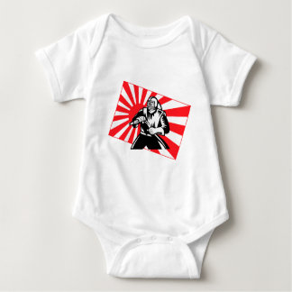 The Old Tokyo Sandblaster Tee Shirt