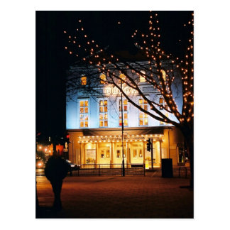 The Old Vic Post Cards