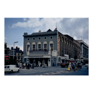 The Old Vic, The Cut Print