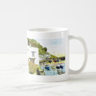 'The Old Watch House' Mug