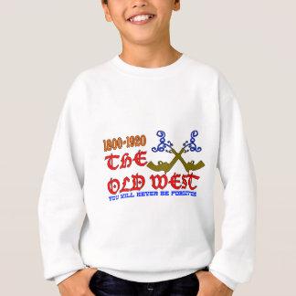 The Old West Sweatshirt