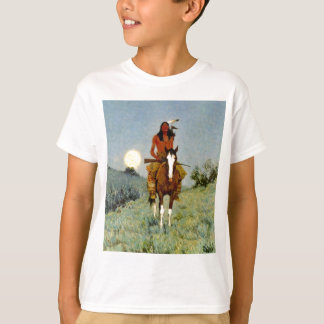 The Old West T-Shirt