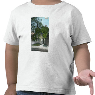 The Old Witch House, Main Entrance Shirt