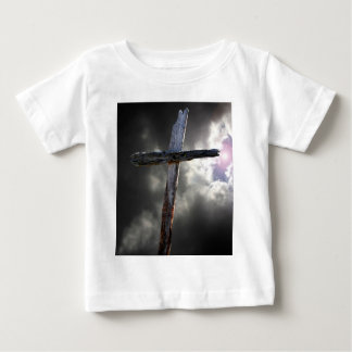 The Old Wooden Cross Tshirts