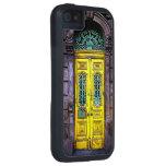 The old yellow door iPhone 5/5S case