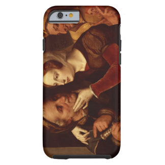 The Older One Gets, the More Foolish One Becomes ( Tough iPhone 6 Case
