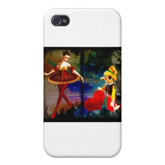 THE OLDEST TALE IN THE BOOK.jpg iPhone 4/4S Cover
