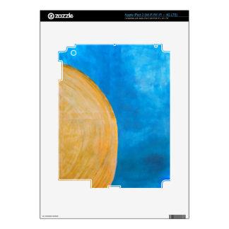 The Olive iPad 3 Skin