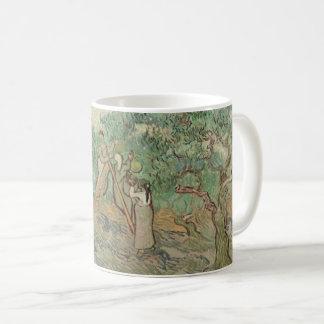 The Olive Orchard Coffee Mug