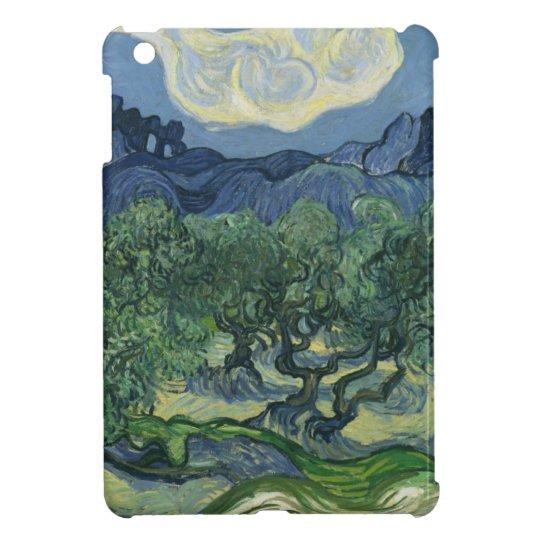 The Olive Trees Case For The iPad Mini