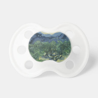 The Olive Trees Pacifier