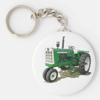 The Oliver  1600 Key Chain