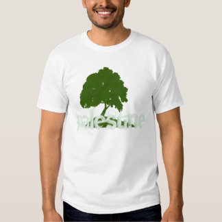 The Olives of Palestine T-Shirt