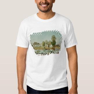 The Olivier Plantation, 1861 Shirt