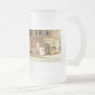 The Olympia Candy Kitchen Mug