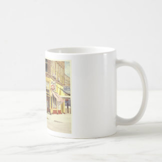 The Olympia Candy Kitchen Mugs