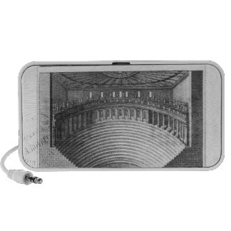 The Olympic Theatre at Vicenza Laptop Speakers