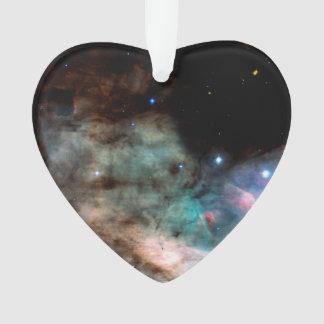 The Omega Nebula (Swan Nebula:M17)