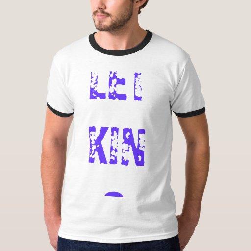 the omelet  KING T-Shirt