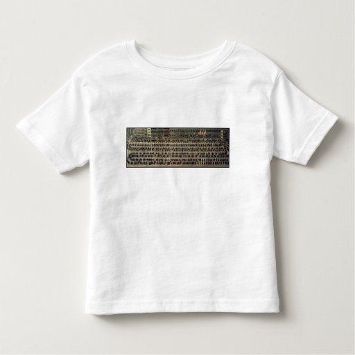The Ommeganck in Brussels Toddler T-shirt