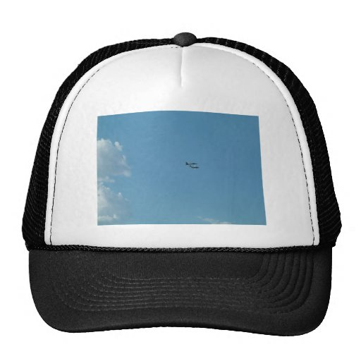 The once and future king trucker hat