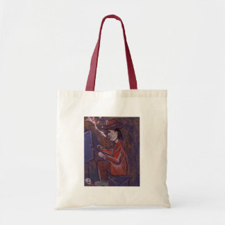 THE ONE ARMED ARTIST BAGS