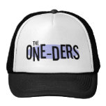 The One-Ders hat