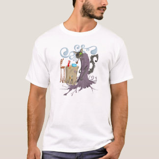 The One Eyed Puss T-Shirt