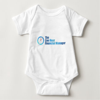 The One Hour Financial Manager[1] Shirt
