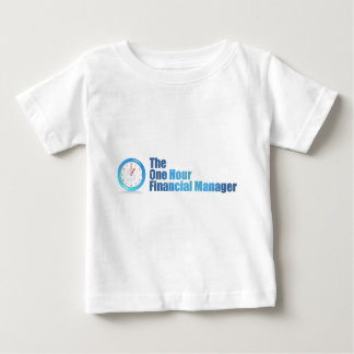 The One Hour Financial Manager[1] Tee Shirt