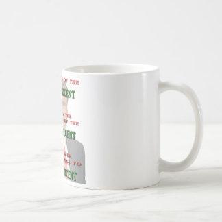 The One Percent Coffee Mugs