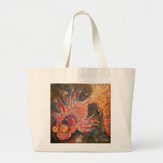 """""""The one that should have got away"""" By Methec Canvas Bag"""