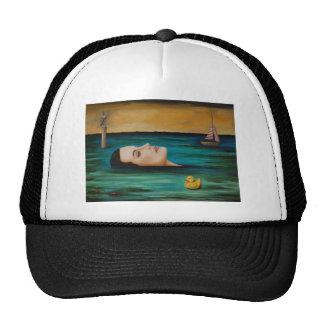 The Onlooker Trucker Hat