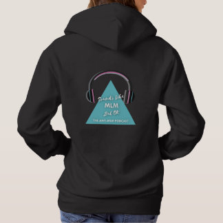 The only Anti-MLM hoodie