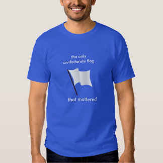 the only confederate flag t shirt