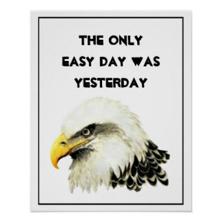 Military Quotes Posters | Zazzle