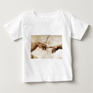 The Only Good Hand Out ! Baby T-Shirt