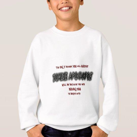 The Only Reason Sweatshirt