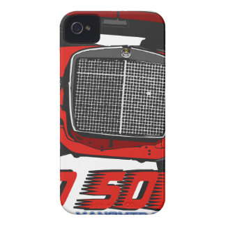The only Red Sow Case-Mate iPhone 4 Case